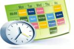Расписание занятий на 2018-2019 учебный год